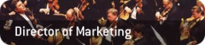 Your marketing orchestra