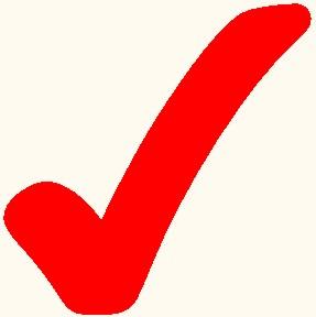 big red tick