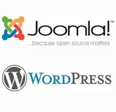 Joomla SEO WordPress SEO