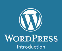 introduction-to-wordpress