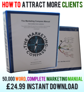 marketing training manual