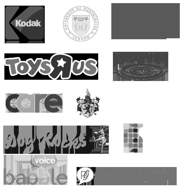 WPNS client logos